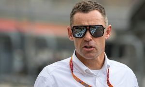 Alonso thumbs-up from nine-time Le Mans winner Kristensen