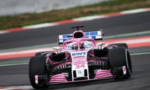 Name change likely around the corner for Force India