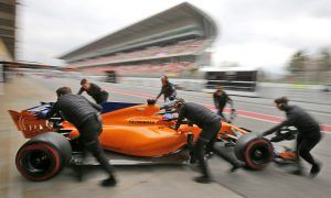 Alonso relieved to have engine he can rely on