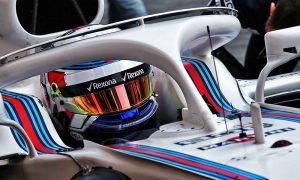 Williams hits out at criticism of Stroll and Sirotkin