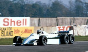 Williams takes a leaf out of Tyrrell's book