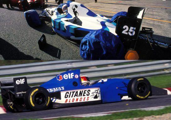 Ligier 1993