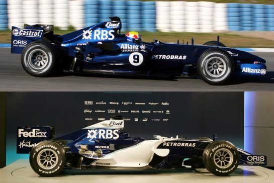 Williams 2005