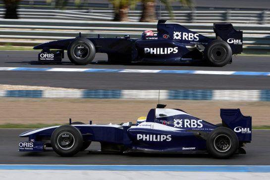 Williams 2009