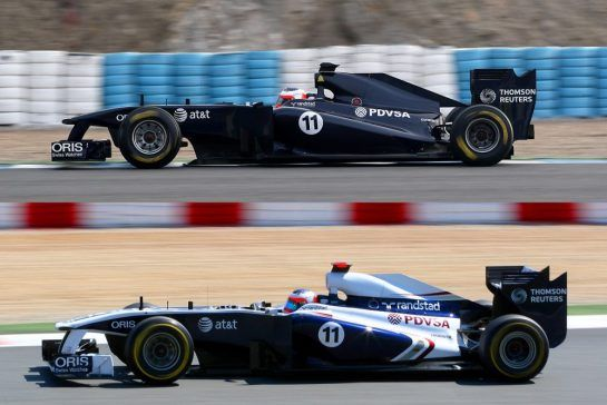 Williams 2011