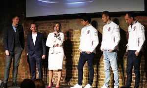 Claire Williams puts her full faith in team's driver line-up