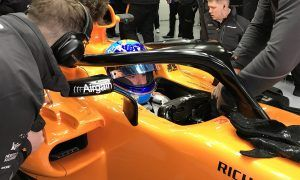 Set-up work done in Barcelona 'means nothing' - Alonso