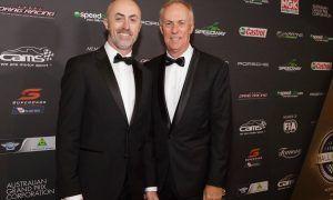 A pair of Brabhams enter Australian Motorsport Hall of Fame