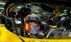 Carlos Sainz Jr (ESP) Renault F1 Team