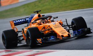 F1 feels 'more natural' second time around - Vandoorne