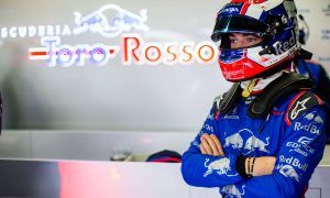 Tost: Toro Rosso now 'in best situation ever'