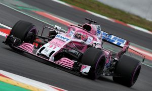 Esteban Ocon out to fulfill his Mercedes bosses' 'targets'