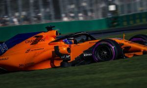Alonso convinced of 'huge unlocked potential' after qualifying