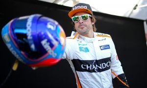 Alonso sets specific target for Melbourne curtain-raiser