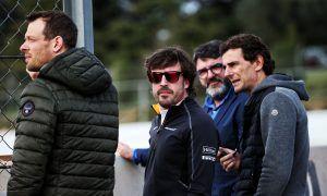 Alonso skeptical of sudden Honda resurgence