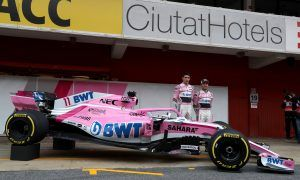 Perez wants joint effort from Ocon to push Force India