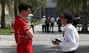 McLaren livid over FIA Mekies' planned move to Ferrari