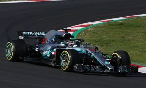 Hamilton: 'I can't call her a diva...yet'