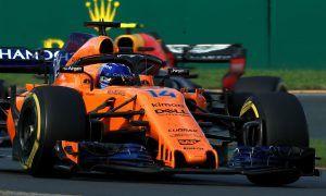 McLaren upgrade delays rooted in pre-season troubles