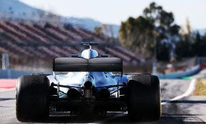 Allison hails 4,841km of incredible Mercedes engine reliability