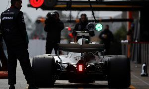 Mercedes: No difference between works and customer engines
