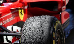 Pirelli resorts to new sim software to shake up tyre strategies