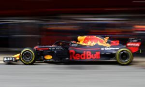 Red Bull straight-line speed will be 'painful' says Verstappen