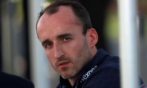 Kubica declines Manor WEC drive to focus on F1