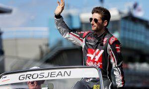 Grosjean: 'Haas in a good place with good baseline'
