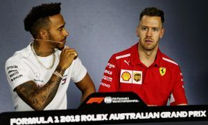 Vettel in search of 'ultimate satisfaction' with Ferrari
