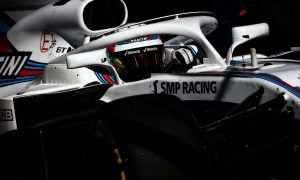 Sirotkin ready once again to 'push to the limit'