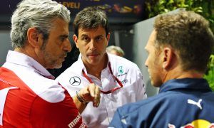 A breakaway F1 series? 'It could happen,' warns Toto Wolff