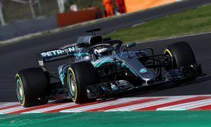 Bottas still in the dark with Mercedes one-lap pace