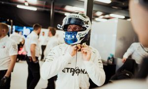 Bottas sponsor not ruling out move to Ferrari