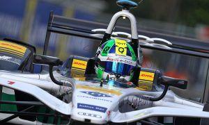 Lucas di Grassi (BRA) Team Abt