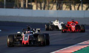Steiner reveals what's behind Haas' impressive pre-season pace