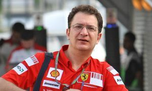 FIA signs up Nikolas Tombazis to oversee single-seaters