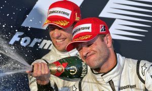 Brawn, Button and Barrichello's big breakthrough!