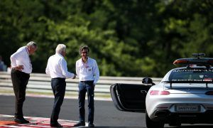 FIA scrambling to find new deputy race director