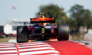 COTA adds kerbs to curb track limit transgressions