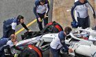Sergey Sirotkin (RUS) Williams FW41