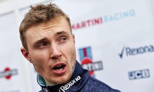 Sirotkin: 'If I realize I don't deserve to be here, I'll say so'