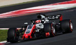 Magnussen won't be 'friendly', but will avoid penalties