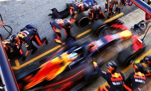 Horner unveils the key requirement to win the title this year