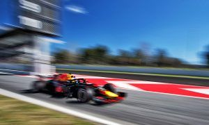 Mercedes still ahead of the rest, insists Red Bull