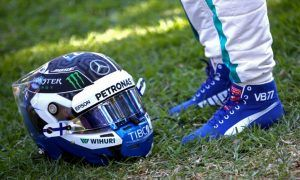 Australian GP:  All the pictures from Thursday
