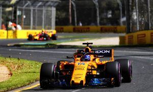 McLaren drivers happy with Friday's work despite exhaust issue