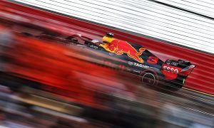 Ricciardo hopes strategy will overcome 'unjust' penalty
