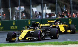 Renault initiates next phase of development push in Baku
