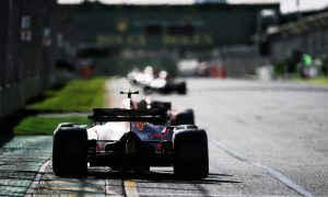 Kill the party, and get rid of qualifying engine modes - Horner